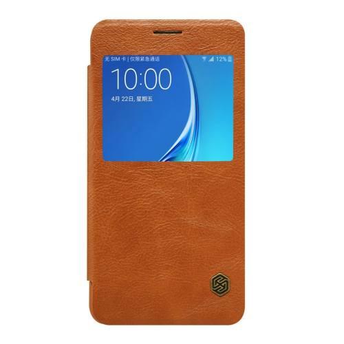 کیف کلاسوری نیلکین مدل Qin مناسب برای گوشی موبایل سامسونگ Galaxy J5 2016
