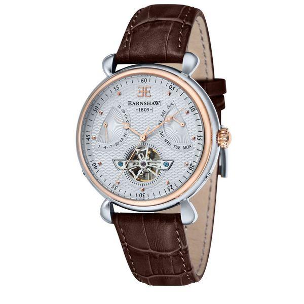 ساعت مچی عقربه ای مردانه ارنشا مدل ES-8046-04