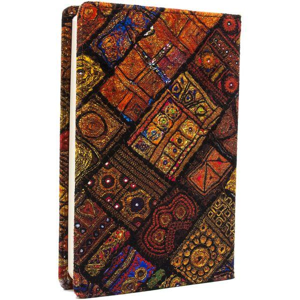 دفتر یادداشت هیدورا طرح نقوش زیبا