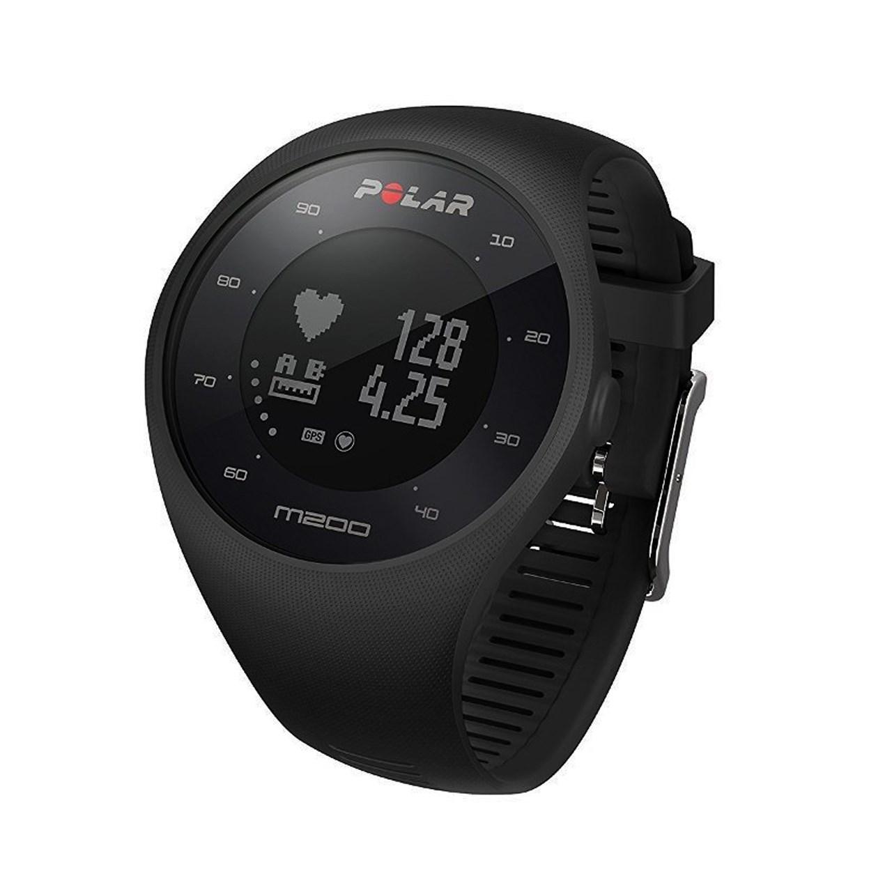 ساعت ورزشی پلار مدل M200