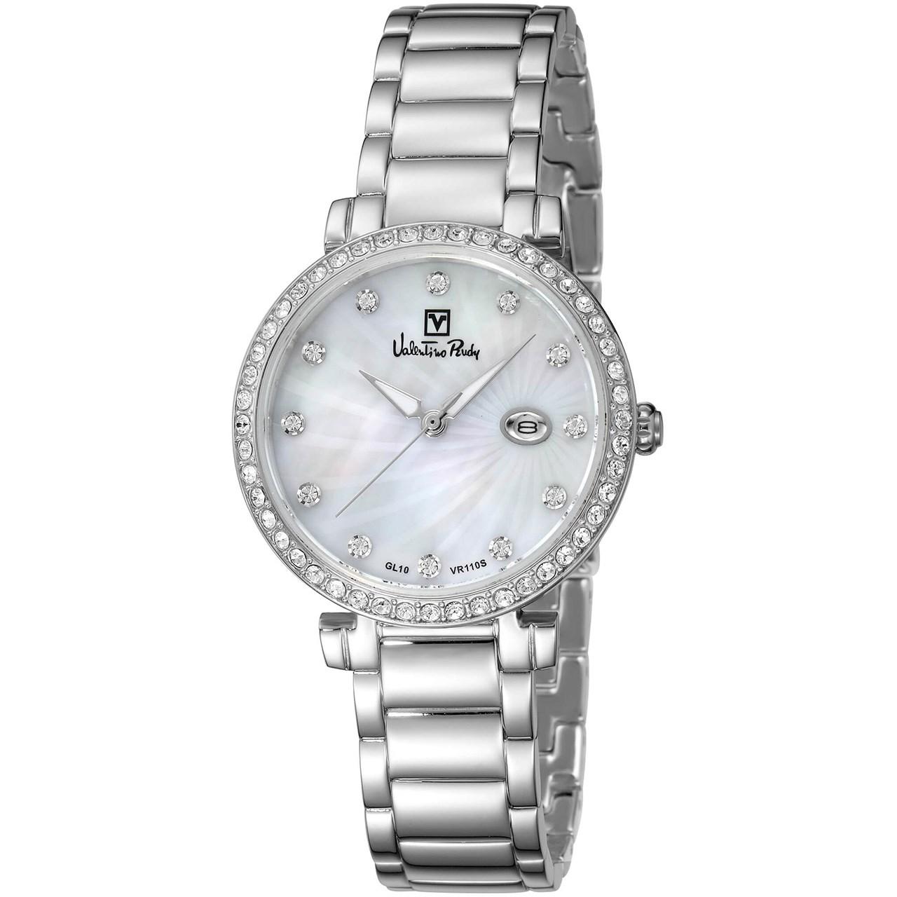 خرید                                      ساعت مچی عقربه ای زنانه والنتینو رودی مدل VR110-2357S