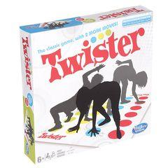 بازی فکری هاسبرو مدل Twister
