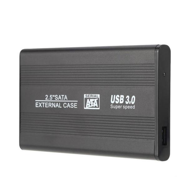باکس تبدیل SATA به USB 3.0   مدل NM-FB فلزی 2.5 اینچی