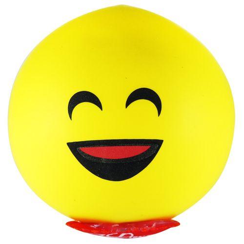 توپ بازی ضد استرس آنزان مدل Smiling Face