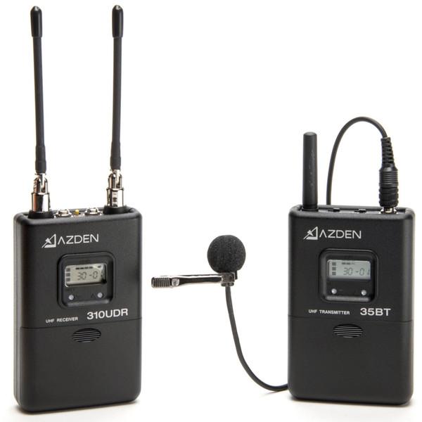میکروفون بیسیم ازدن مدل 310LT