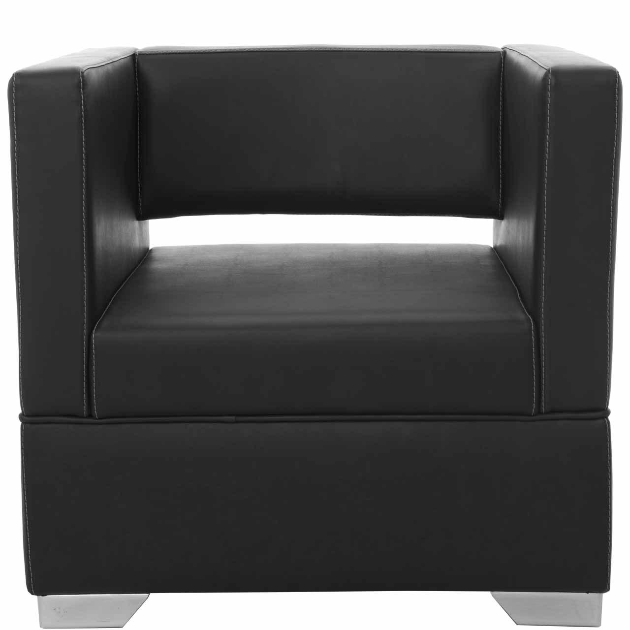 صندلی اداری چرمی راد سیستم مدل W205-1