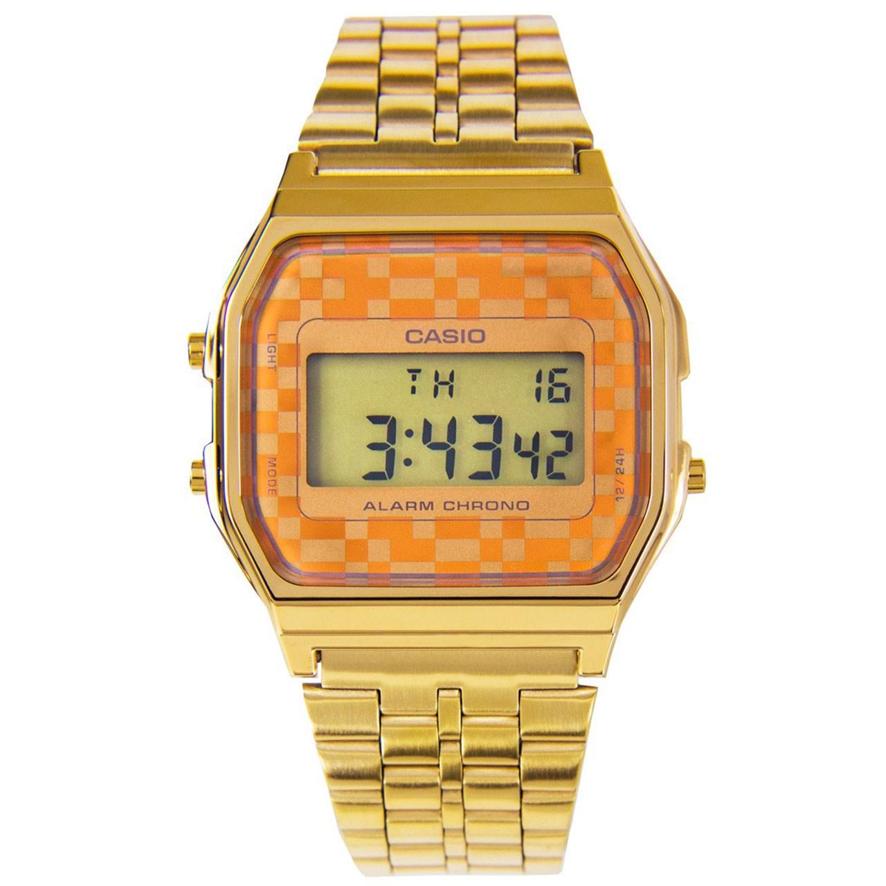 خرید ساعت مچی دیجیتال کاسیو مدل A159WGEA-9ADF