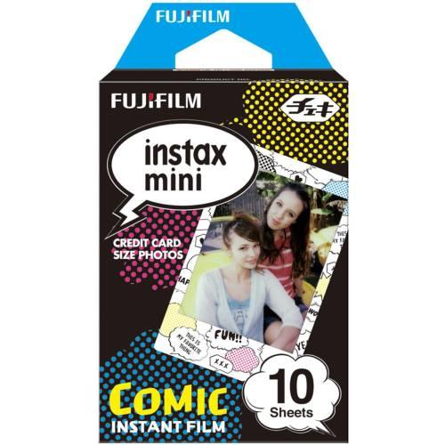فیلم مخصوص دوربین فوجی فیلم اینستکس مینی مدل Instax Mini Comic