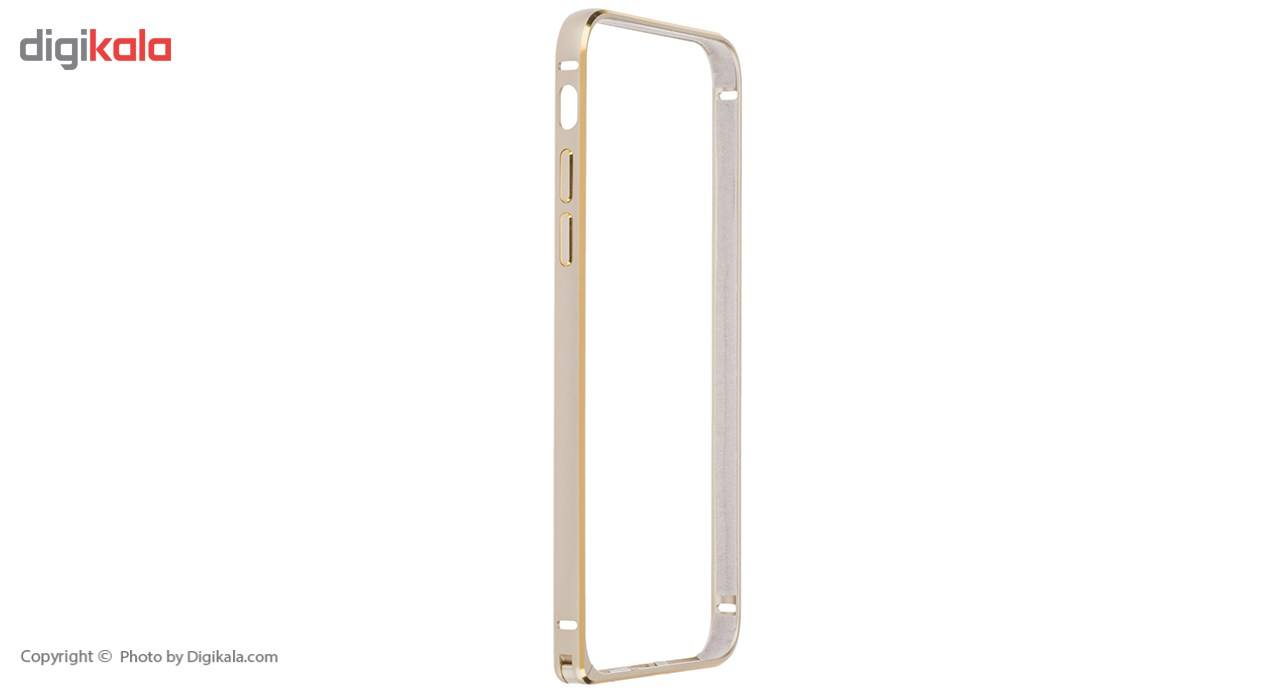 بامپر کوتیتکی مدل CS1902 مناسب برای گوشی موبایل آیفون 6/6s main 1 2