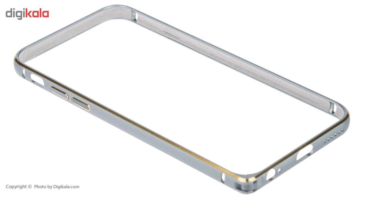 بامپر کوتیتکی مدل CS1902 مناسب برای گوشی موبایل آیفون 6/6s main 1 3