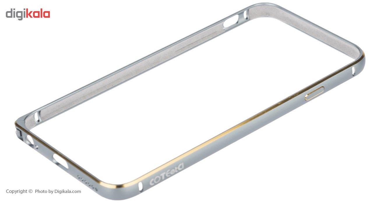 بامپر کوتیتکی مدل CS1902 مناسب برای گوشی موبایل آیفون 6/6s main 1 4