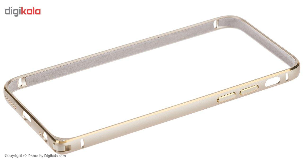 بامپر کوتیتکی مدل CS1902 مناسب برای گوشی موبایل آیفون 6/6s main 1 5