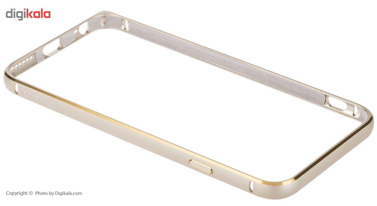 بامپر کوتیتکی مدل CS1902 مناسب برای گوشی موبایل آیفون 6/6s main 1 6