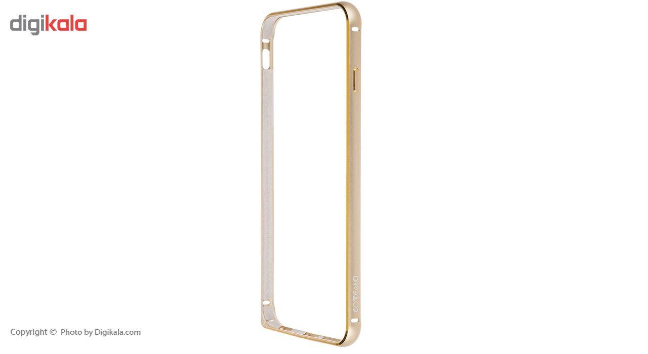 بامپر کوتیتکی مدل CS1902 مناسب برای گوشی موبایل آیفون 6/6s main 1 8