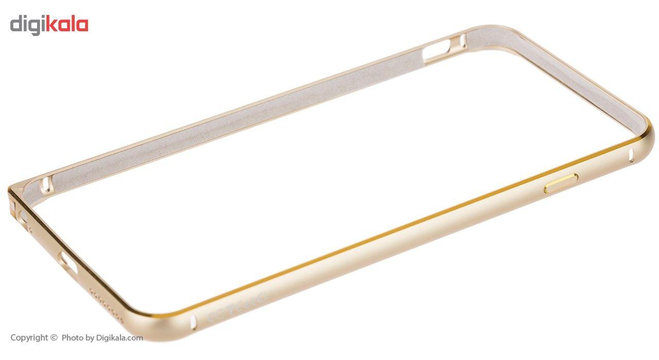 بامپر کوتیتکی مدل CS1902 مناسب برای گوشی موبایل آیفون 6/6s main 1 9
