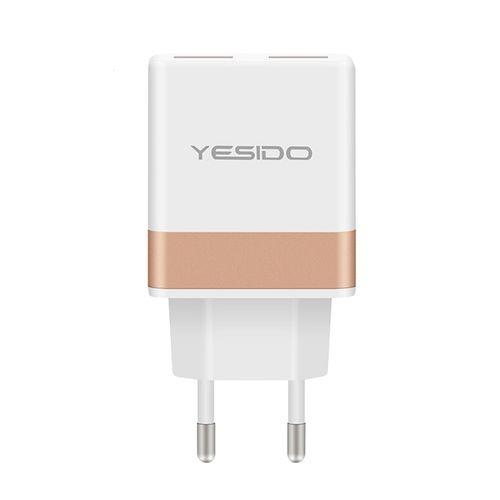 شارژر دیواری یسیدو مدل YC01