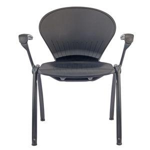 صندلی اداری نیلپر مدل SH315k