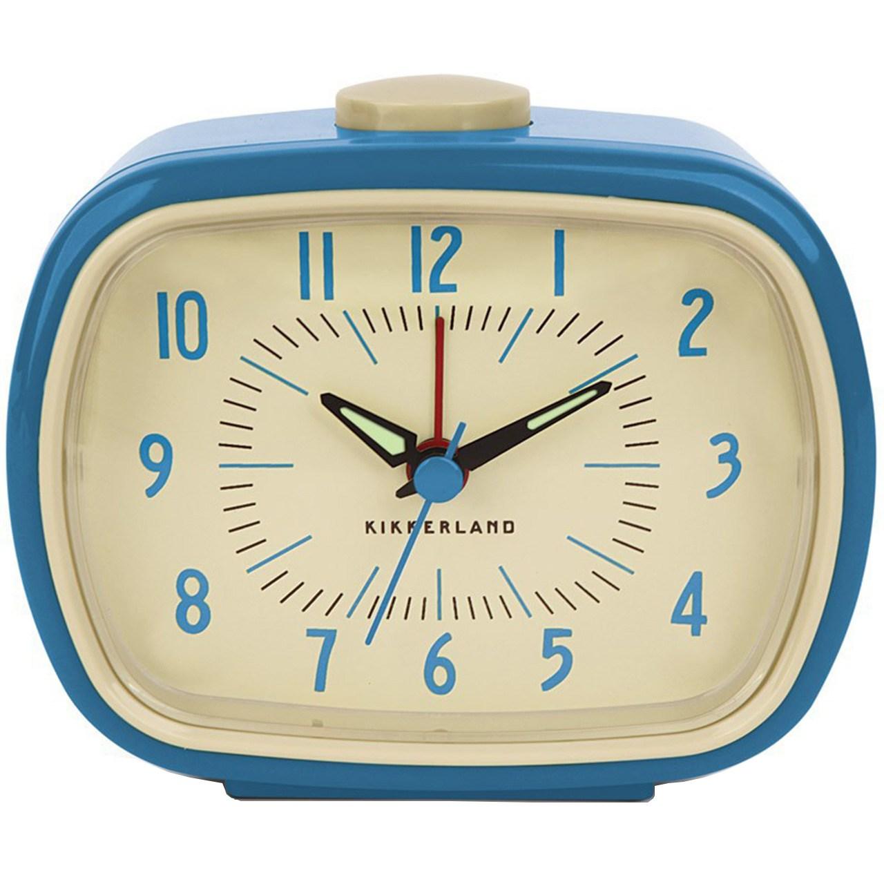 ساعت رومیزی کیکرلند مدل Retro
