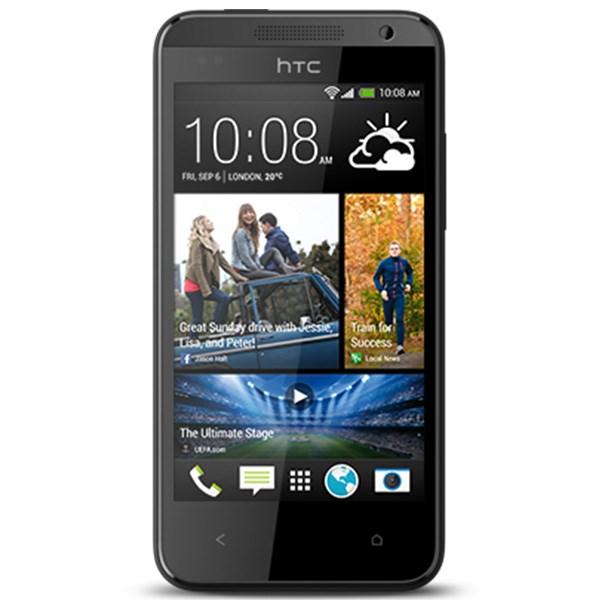 گوشی موبایل اچ تی سی دیزایر 300
