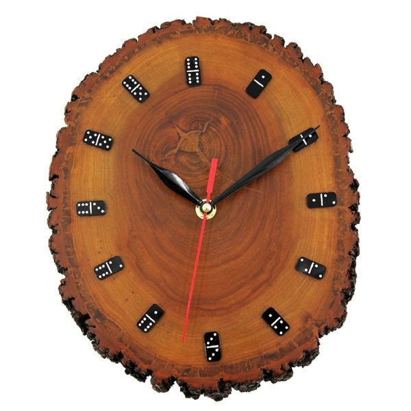 ساعت دیواری تک و توک مدل T-038