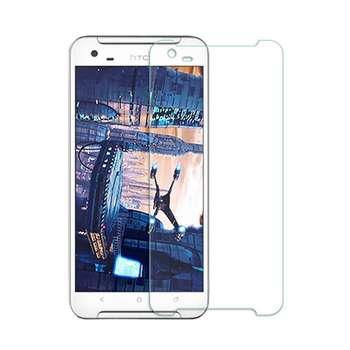 محافظ صفحه نمایش شیشه ای مدل Tempered مناسب برای گوشی موبایل اچ تی سی  One X9