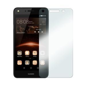 محافظ صفحه نمایش شیشه ای مدل Tempered مناسب برای گوشی موبایل هوآوی Y5 II
