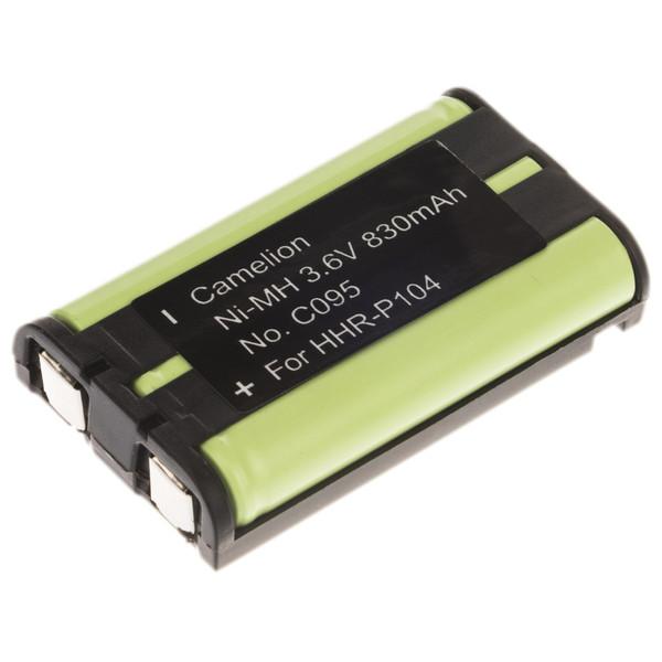باتری تلفن بی سیم کملیون مدل HHR-P104