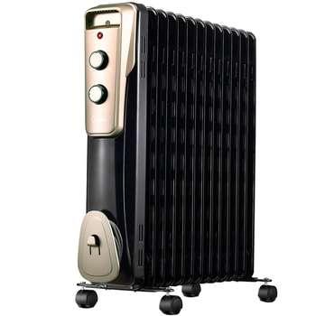 شوفاژ برقی مایدیا مدل NY2311-16JA | Midea NY2311-16JA Radiator