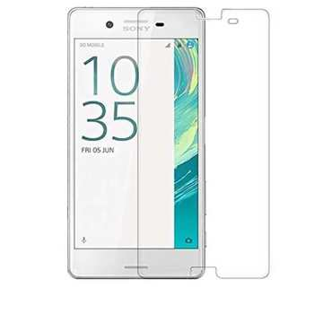 محافظ صفحه نمایش شیشه ای نیلکین مدل Amazing H Anti-Explosion مناسب برای گوشی موبایل Sony Xperia X Compact