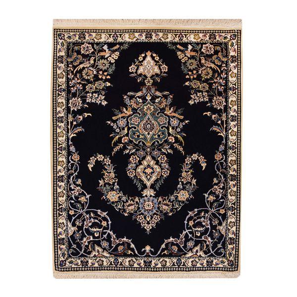 فرش دستبافت یک متری گالری نور کد H1259