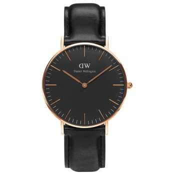 ساعت مچی عقربه ای زنانه  مدل DW00100139