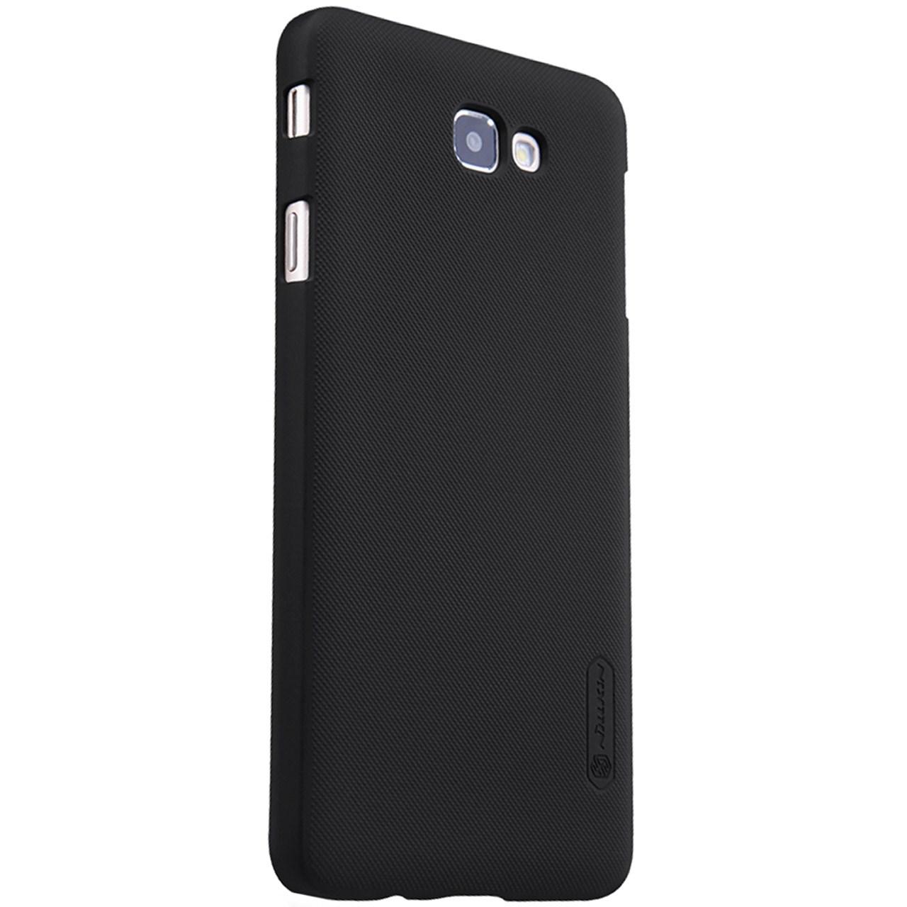 کاور نیلکین مدل Super Frosted Shield مناسب برای گوشی موبایل سامسونگ Galaxy J7 Prime