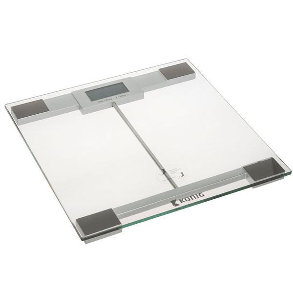 ترازو دیجیتال کنیگ مدل HC-PS100N