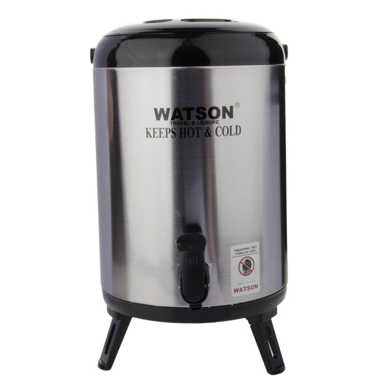 کلمن واتسون ظرفیت 10 لیتری