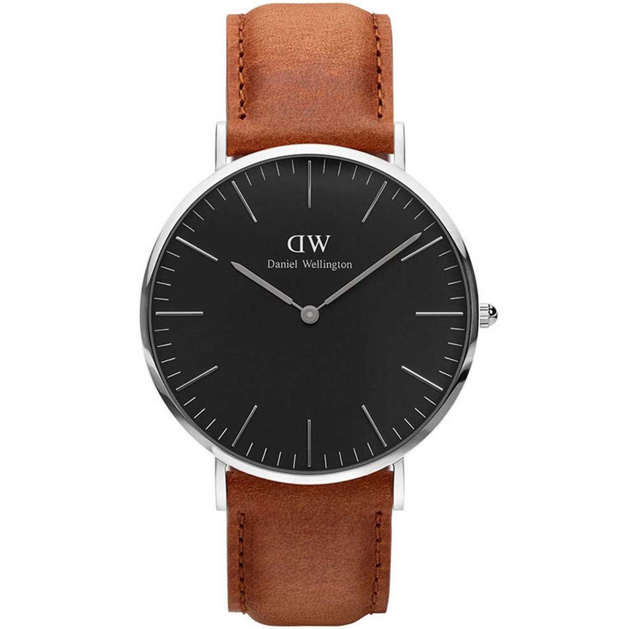 ساعت مچی عقربه ای مردانه دنیل ولینگتون مدل DW00100132