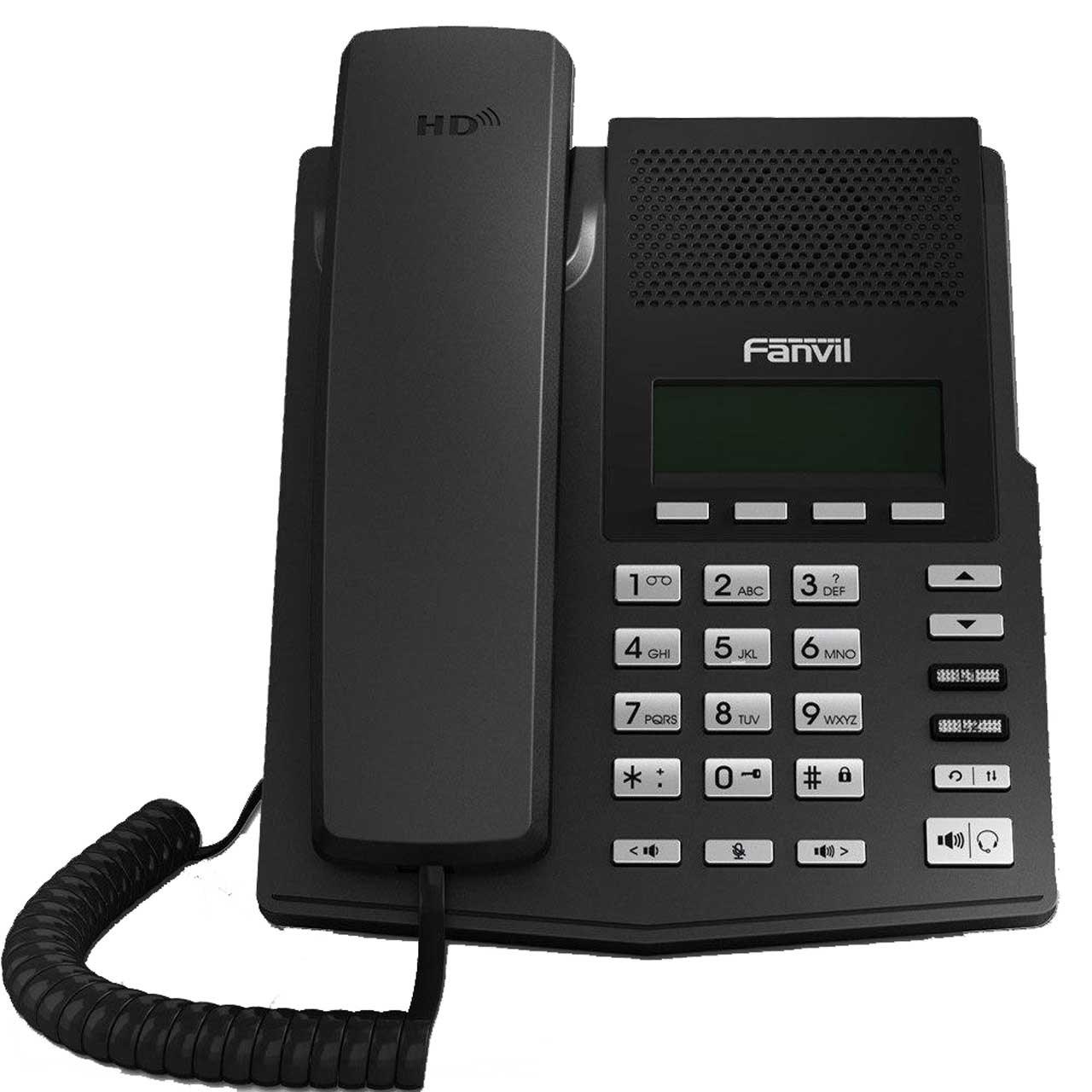 قیمت                      تلفن تحت شبکه فنویل مدل X3P