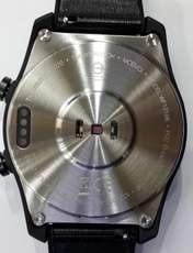 ساعت هوشمند موبووی مدل ticwatch کد PRO 2020 SHADOW BK -  - 4