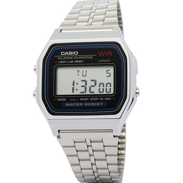 ساعت مچی دیجیتال مردانه کاسیو مدل A159WA-N1DF | Casio A159WA-N1DF Digital Watch For Men