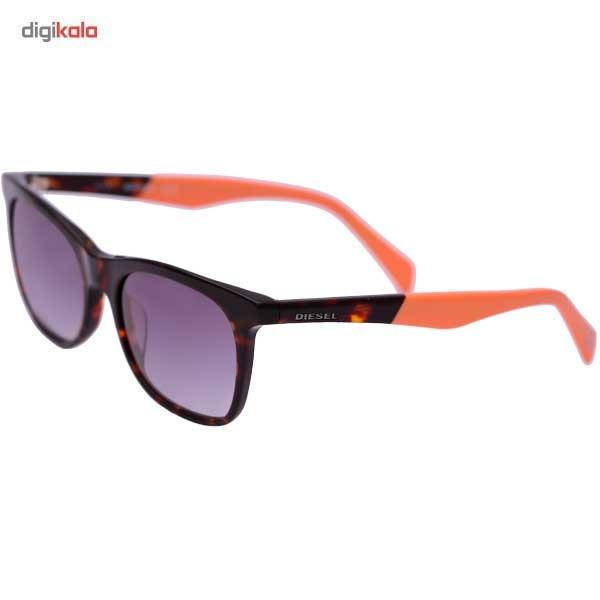 عینک آفتابی دیزل مدل 0154-52B