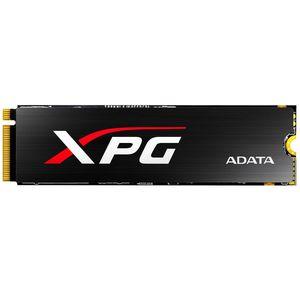 حافظه SSD ای دیتا مدل SX8000NPC-128GM-C ظرفیت 128 گیگابایت