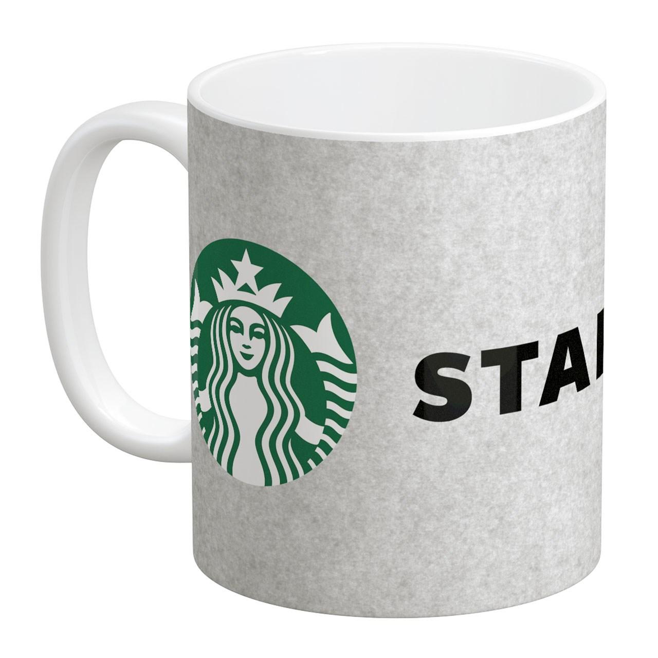 ماگ لومانا مدل Starbucks کد L1245