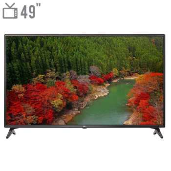تلویزیون ال ای دی هوشمند ال جی مدل 49LJ62000GI سایز 49 اینچ | LG 49LJ62000GI Smart LED TV 49 Inch