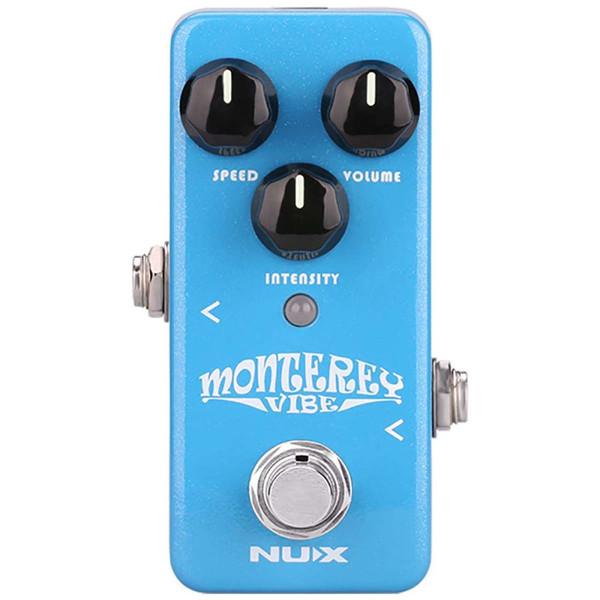 پدال افکت گیتار ان یو ایکس مدل NCH-1 Monterey