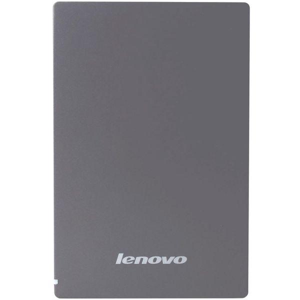 هارددیسک اکسترنال لنوو مدل F309 ظرفیت 2 ترابایت | Lenovo F309 External Hard Drive - 2TB