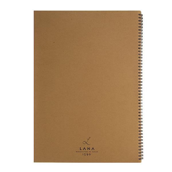 دفتر طراحی و نقاشی هانه موله مدل LANA