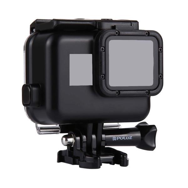 کاور ضد آب پلوز مدل Back Cover مناسب برای دوربین ورزشی گوپرو هیرو 5/6