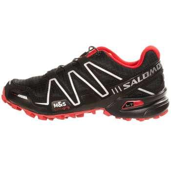 کفش طبیعت گردی مردانه  مدل Speed Cross 3 BLRD4463