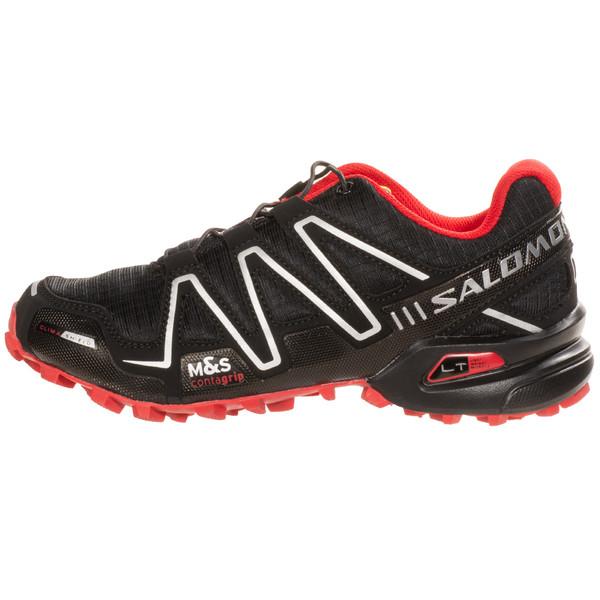 کفش طبیعت گردی مردانه سالومون مدل Speed Cross 3 BLRD4463
