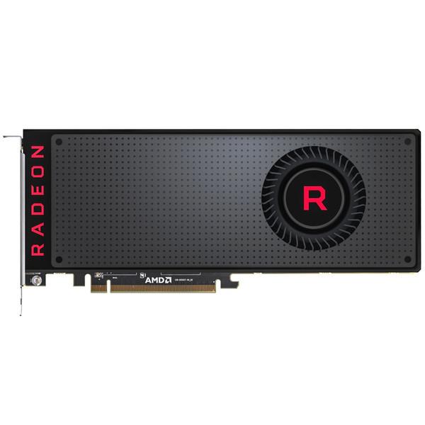 کارت گرافیک ایکس اف ایکس مدل 64 Radeon RX Vega