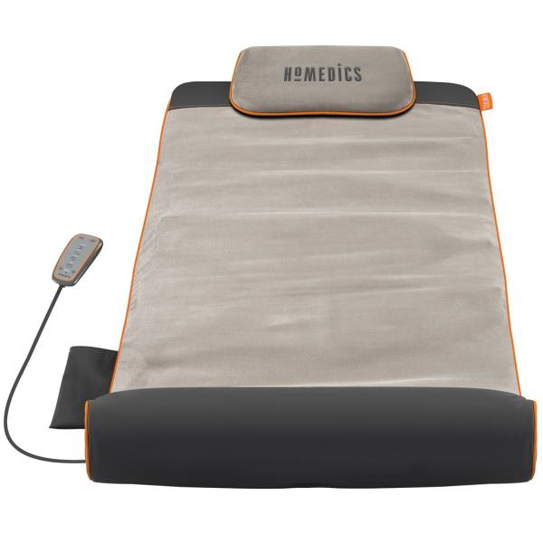 تشک ماساژ هومدیکس مدل YMM-1500-EU | Homedics YMM-1500-EU Massager Bed Mattress